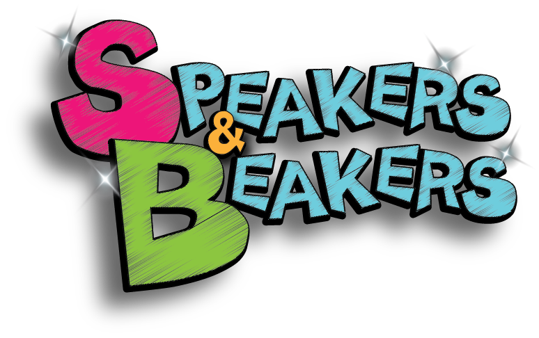 Speakers & Beakers
